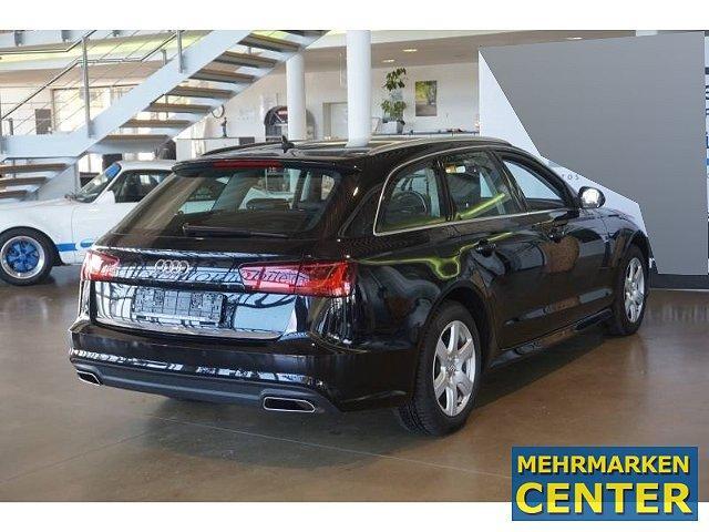 Audi A6 Avant 2.0TDI ultra Bi-Xenon SHZ AHK el.Heckkl.
