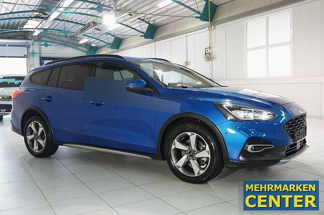 Ford Focus Turnier - 1,5 ECOBLUE ACTIVE X NAVI LED-ADAPTIV ACC LM17 AHK