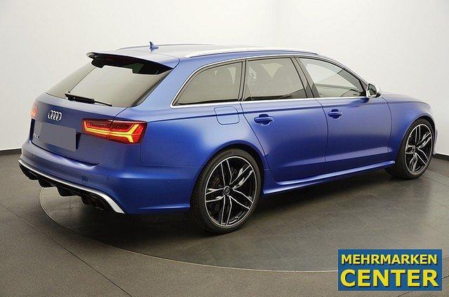 Audi RS6 Avant 4.0 TFSI quattro tiptronic performance L