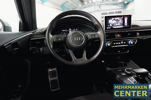 Audi A4 Avant 2,0 TFSI ULTRA S-TRONIC SPORT S-LINE EXTERIEUR NAVI LED SOUND LM18