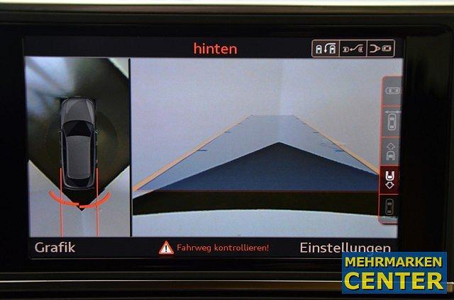 Audi A6 allroad quattro 3.0 TDI S-tronic Avant Standhzg