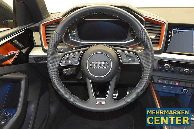 Audi A1 citycarver 30 TFSI Edition One Navi/Multilenk