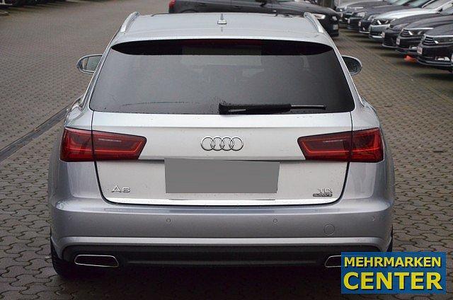Audi A6 allroad quattro Avant 3.0 TDI S-tronic Head-up/LED/Pano