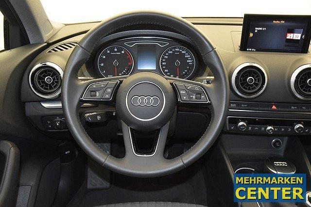 Audi A3 Limousine 35 TFSI Sport Connect/Navi