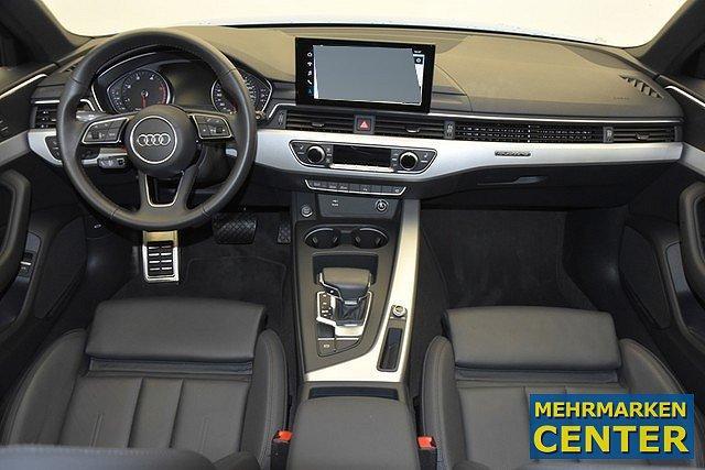 Audi A4 allroad quattro Avant 45 TDI Q Tip S Line ACC/Navi/el.SpoSi/Pan