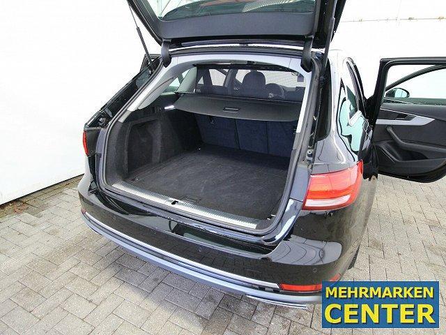 Audi A4 Avant 40 TFSI Sport NAVI*Bi-XENON Mild-Hybrid
