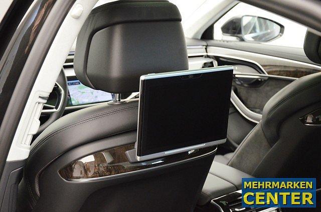 Audi A8 3.0 TDI quattro Tiptronic Standhzg/Pano