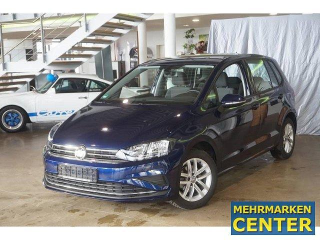 Volkswagen Golf Sportsvan - Comfortline 1.0TSI Klimaaut SHZ
