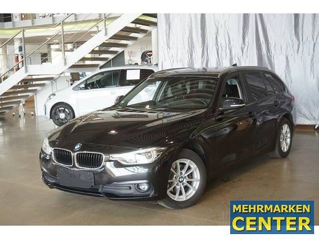BMW 3er Touring - 316 d Advantage LED Navi el.Heckkl SHZ