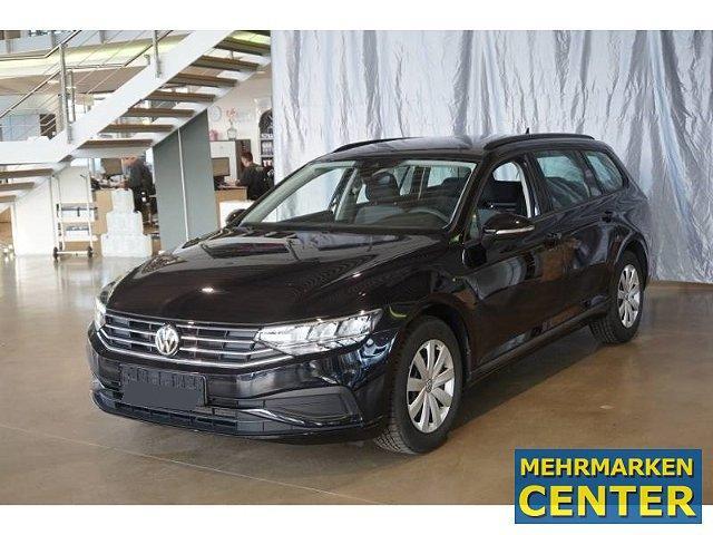 Volkswagen Passat Variant - 1.6TDI DSG LED Navi ACC Klimaaut