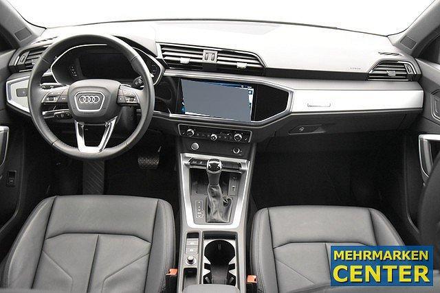 Audi Q3 45 TFSI quattro S tronic Advanced Navi/AHK/Mult