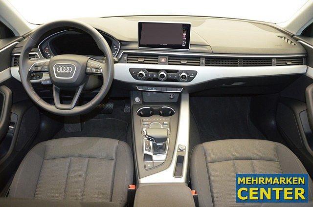 Audi A4 Limousine 1.4 TFSI S-tronic Xenon/Navi/Sitzhzg