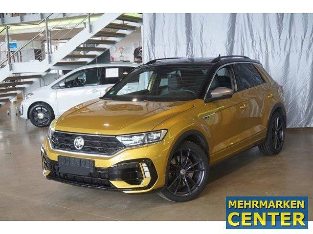 Volkswagen T-Roc - R 4Mot 2.0TSI*DSG Akrapovic Panodach ACC