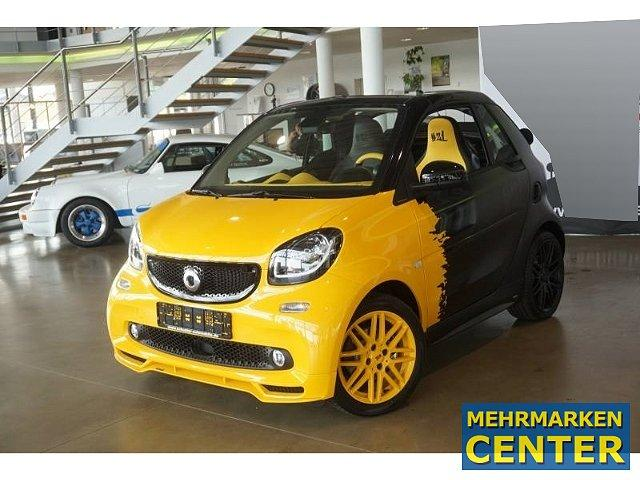 Smart fortwo cabrio - cabrio* FINAL COLLECTORS EDITION 21