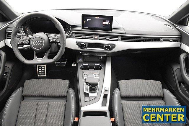 Audi A4 allroad quattro Avant 40 TDI S-tronic 3xS-Line R ckfahrkam/LED/