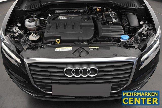 Audi Q2 2.0 TDI quattro S-tronic Navi/Multilenk