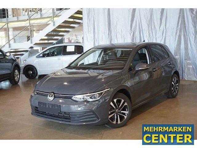 Volkswagen Golf - VIII UNITED 1.5TSI*LED+ ACC Navi Spurass.