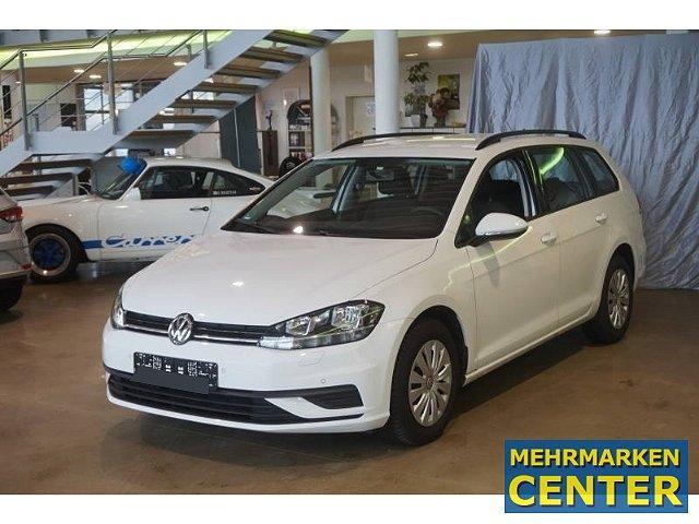 Volkswagen Golf Variant - Trendline 1.6TDI Navi SHZ Tempomat