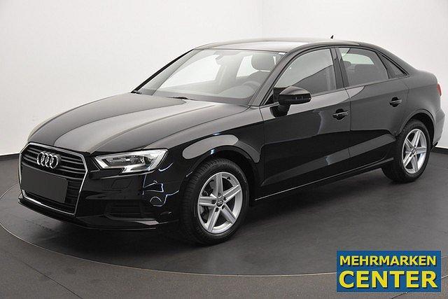 Audi A3 - Limousine 35 TFSI Standhzg/Xenon/Navi
