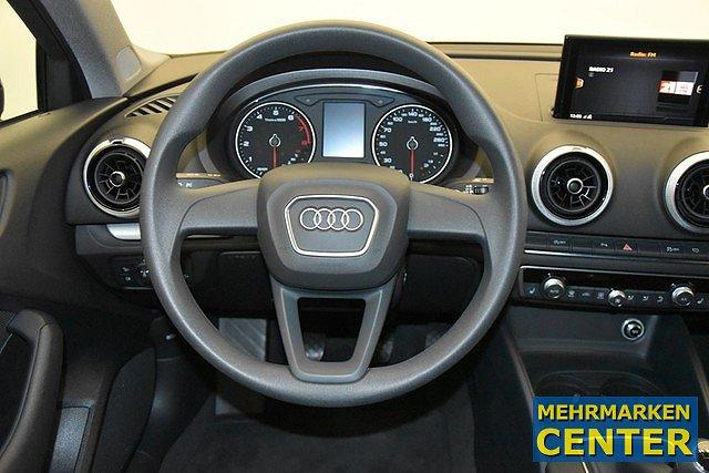 Audi A3 Limousine 35 TFSI Standhzg/Xenon/Navi