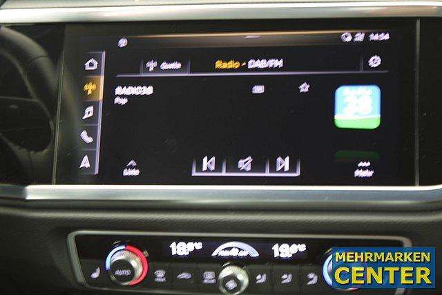Audi Q3 45 2.0 TFSI quattro S tronic Advanced Navi/AHK/