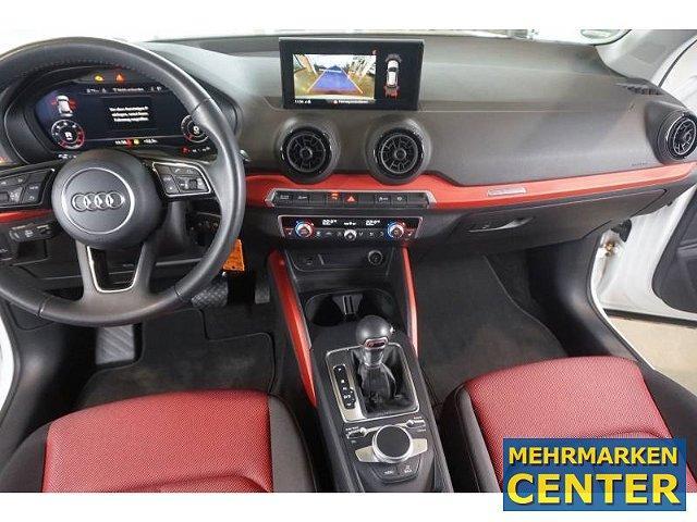 Audi Q2 quattro sport 2.0TDI S-tronic LED Navi ACC SHZ