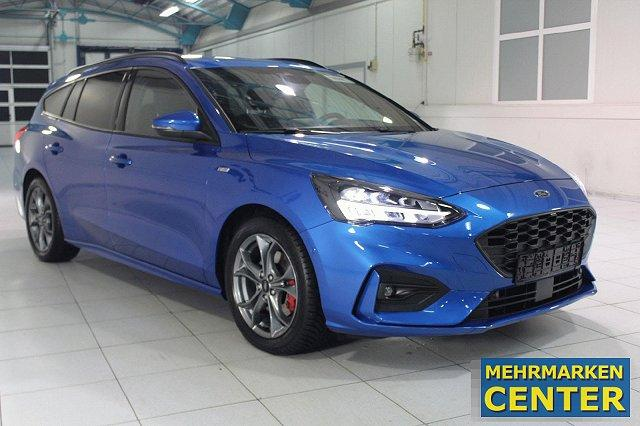 Ford Focus Turnier - 1,5 ECOBLUE ST-LINE STYLING PAKET NAVI LED HEAD-UP LM17