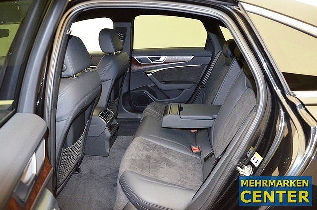 Audi A6 40 TDI S-tronic S-Line R ckfahrkam/LED/Tempo/Na
