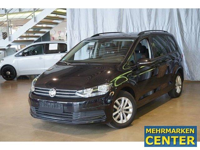 Volkswagen Touran - Comfortline 2.0TDI Navi ACC SHZ PDCv+h