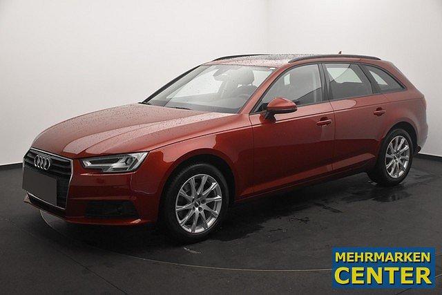 Audi A4 allroad quattro - Avant 2.0 TFSI S-tronic LED/ACC/Pano