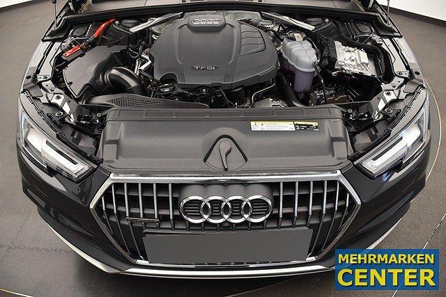 Audi A4 allroad quattro 2.0 TFSI Tiptronic Head-up/LED/