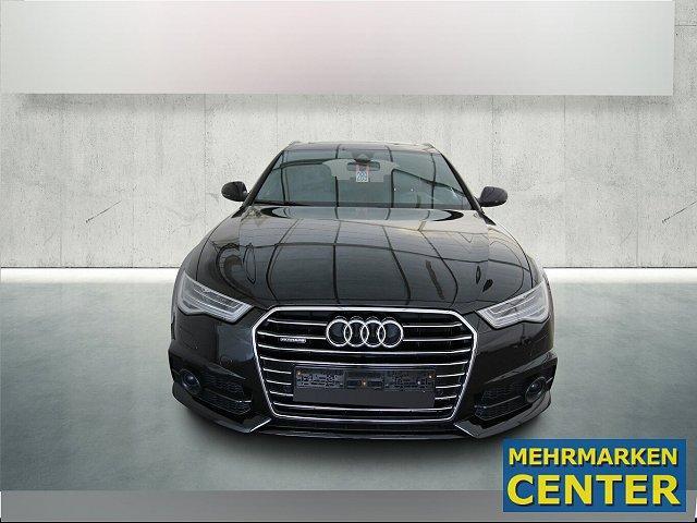 Audi A6 Avant - 3.0 TDI quattro S-tronic PANO-DACH*AHK