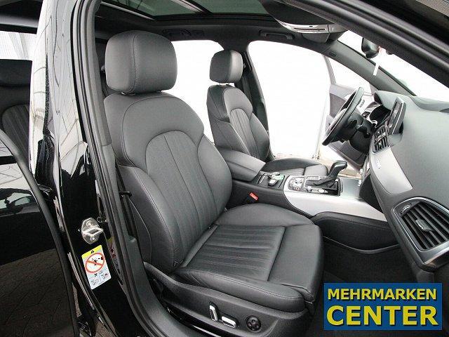 Audi A6 Avant 3.0 TDI quattro S-tronic PANO-DACH*AHK