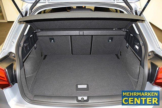 Audi Q2 35 TDI sport LED/Tempo/Navi/AHK