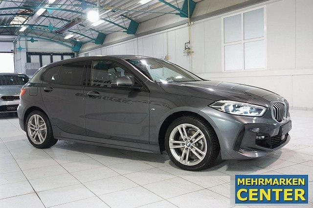 BMW 1er - 118I AUTO. M SPORT NAVI LED LM17