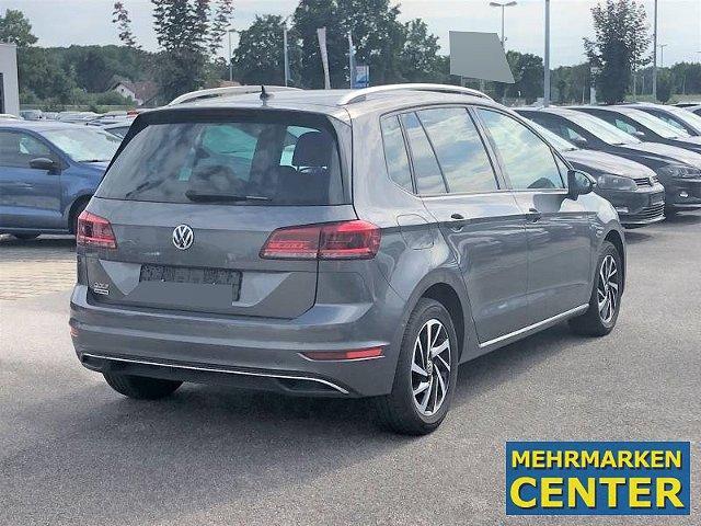 Volkswagen Golf Sportsvan - VII JOIN 1.0TSI* ACC Navi PDCv+h