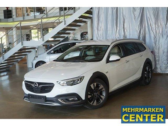 Opel Insignia Country Tourer - CT Exclusive 2.0CDTI Leder LED Navi AHK