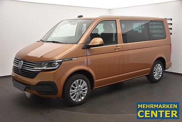 Volkswagen Multivan 6.1 - T6.1 2.0 TDI DSG Comfortline Stand/Navi/L