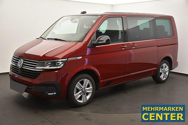 Volkswagen Multivan 6.1 - T6.1 2.0 TDI DSG Edition Stand/Navi/LED/A