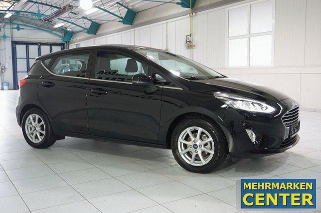 Ford Fiesta - 1,0 ECOBOOST HYBRID 5T TITANIUM NAVI LM