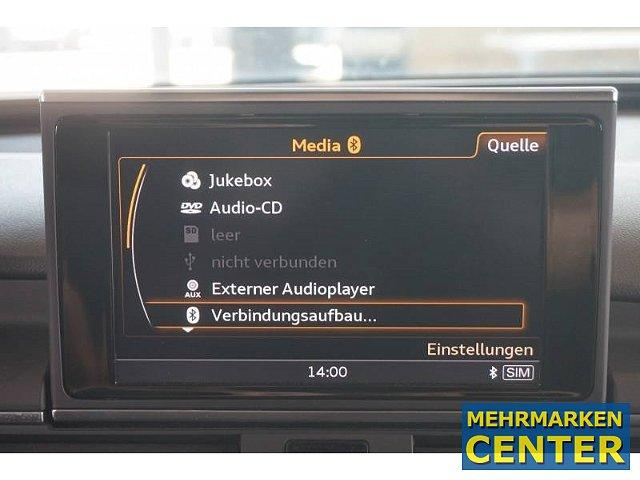 Audi A6 Avant 2.0TDI*S-tro Luftfed. StandHZG AHK Navi