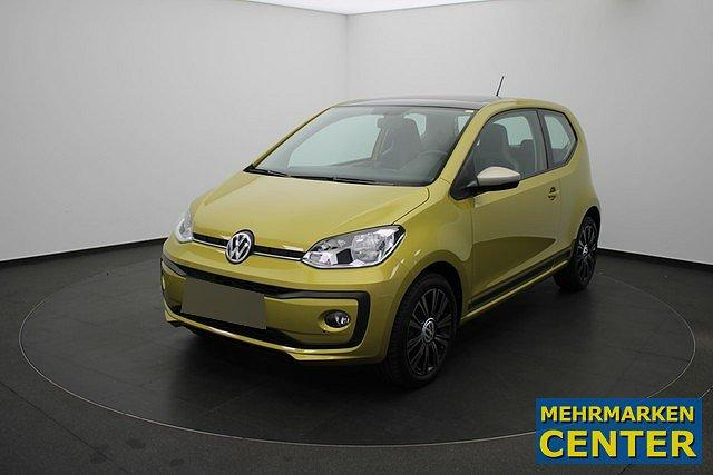 Volkswagen up! - 1.0 high Maps+More Dock/PDC/Pano