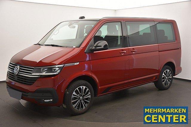 Volkswagen Multivan 6.1 - T6.1 2.0 TDI 4Motion DSG Edition AHK/Stan