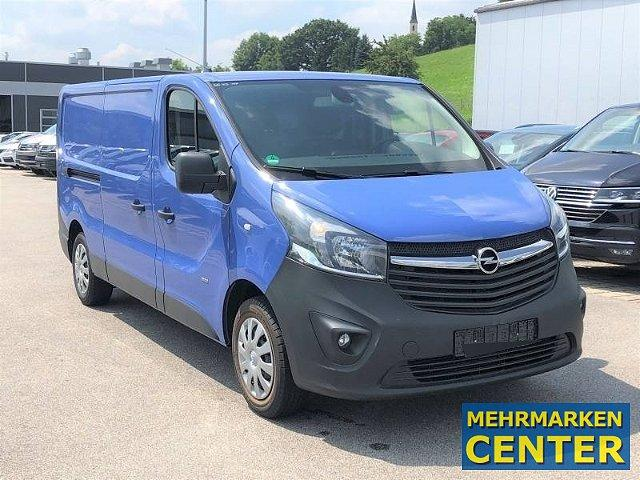 Opel Vivaro - B Kasten L2H1 2,9t 1.6CDTI Klima Tempomat