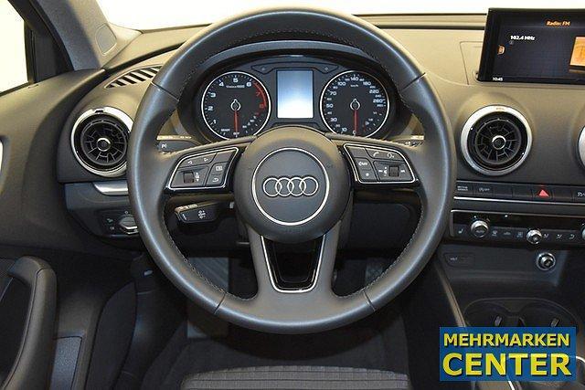 Audi A3 Limousine 30 TFSI Sport Drive Select/Multilenk/
