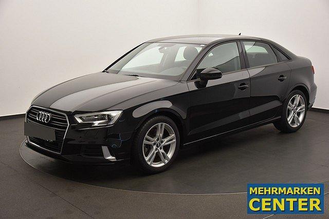 Audi A3 - Limousine 2.0 TDI S-tronic Sport Drive Select/N