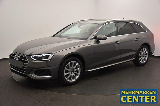 Audi A4 allroad quattro - Avant 30 TDI S-tronic Advanced LED/Navi/AHK