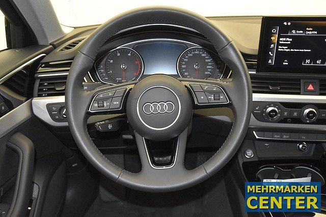Audi A4 allroad quattro Avant 30 TDI S-tronic Advanced LED/Navi/AHK