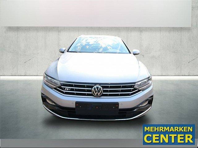 Volkswagen Passat Variant - 2.0 TDI BMT SCR 7-DSG R-Line LED