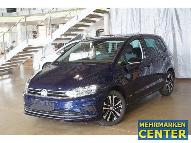 Volkswagen Golf Sportsvan - IQ.DRIVE 1.0TSI Navi ACC Panorama